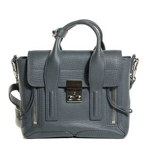 Philip Lim Medium Pashli Satchel
